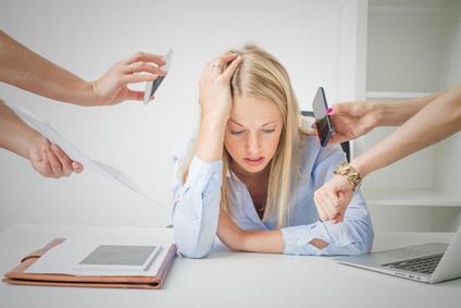 Afterwork 05 mars 2020 : L'épuisement professionnel, le mal du siècle ?
