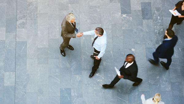 Eurhéa Conseil aide les entreprises à recruter et manager les talents